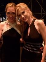 Con Judith Masco